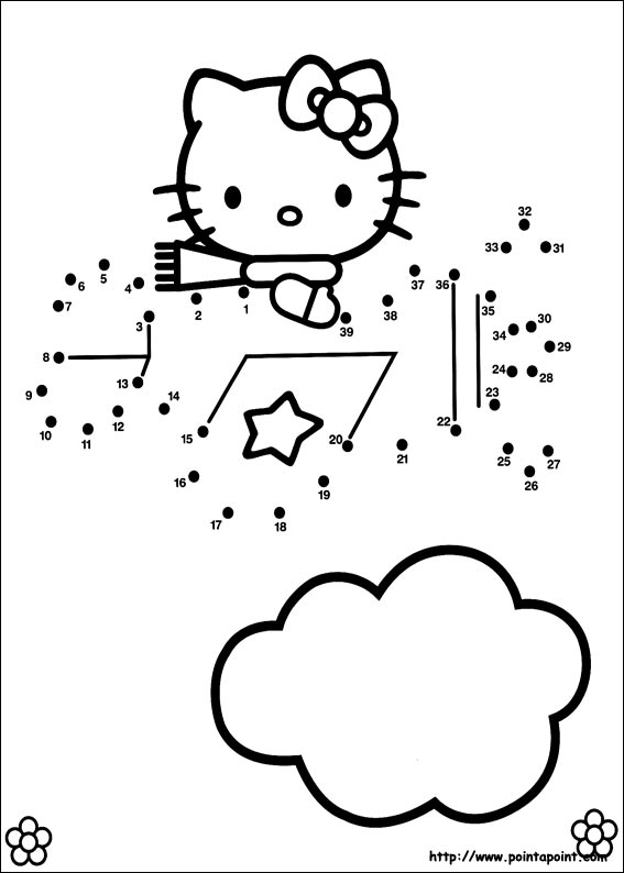 beautiful Jeux Hello Kitty Coloriage #12: Jeu de Hello Kitty